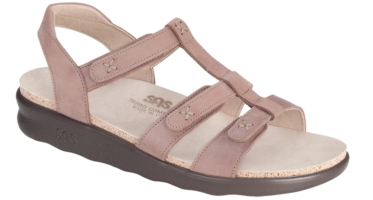 Women's Sorrento - Praline