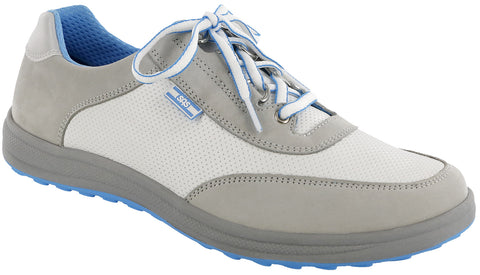 Women's Sporty - Gray / White