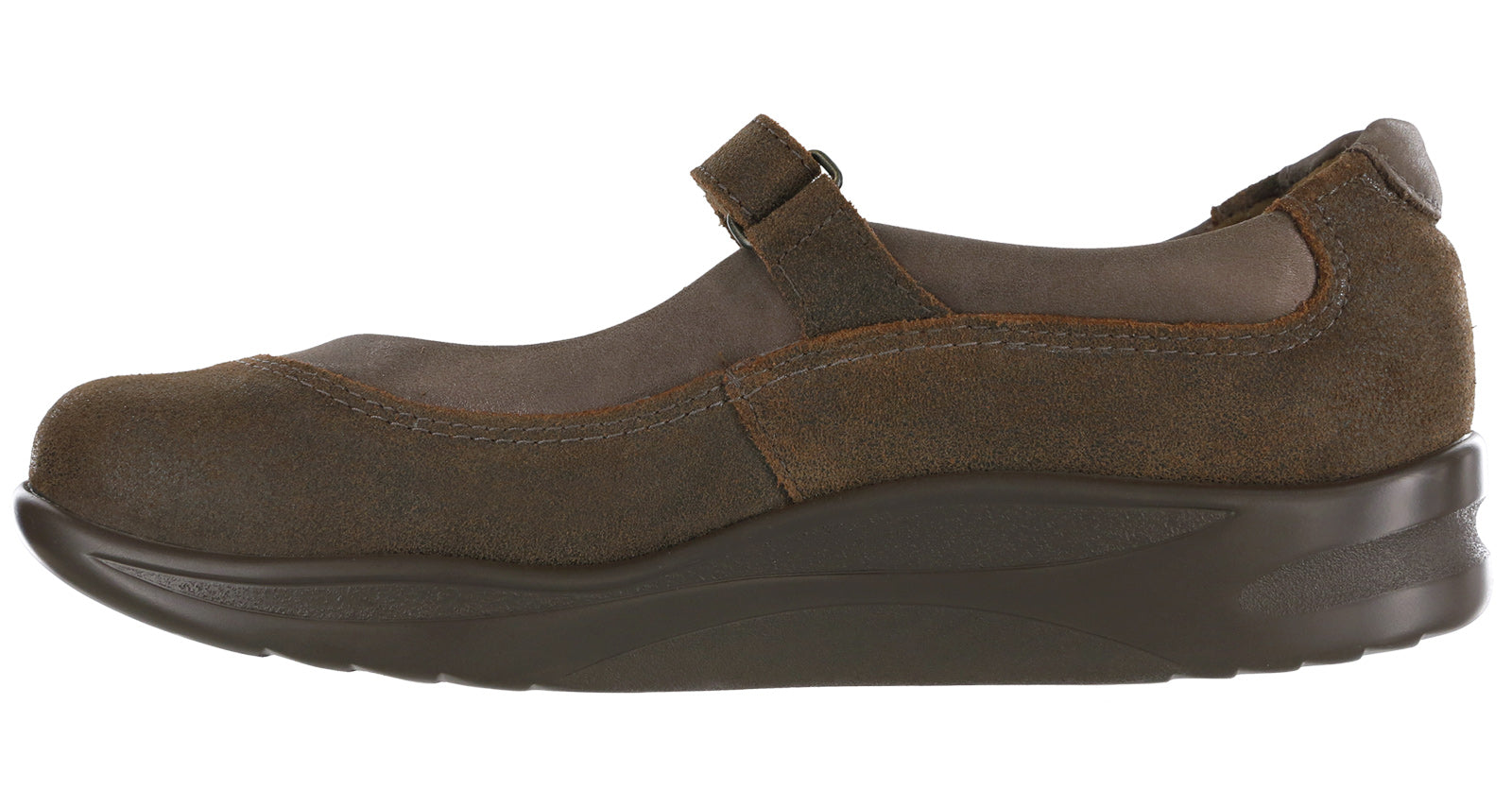 Women's Step Out - Brown
