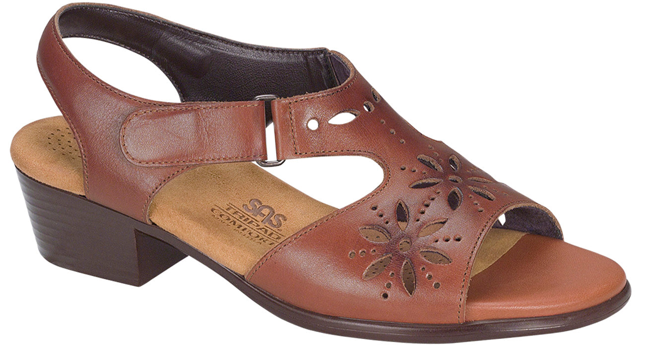 Women's Sunburst - Chestnut