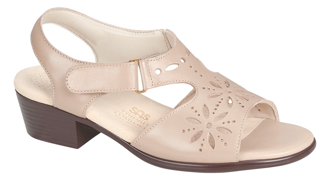 Women's Sunburst - Cream