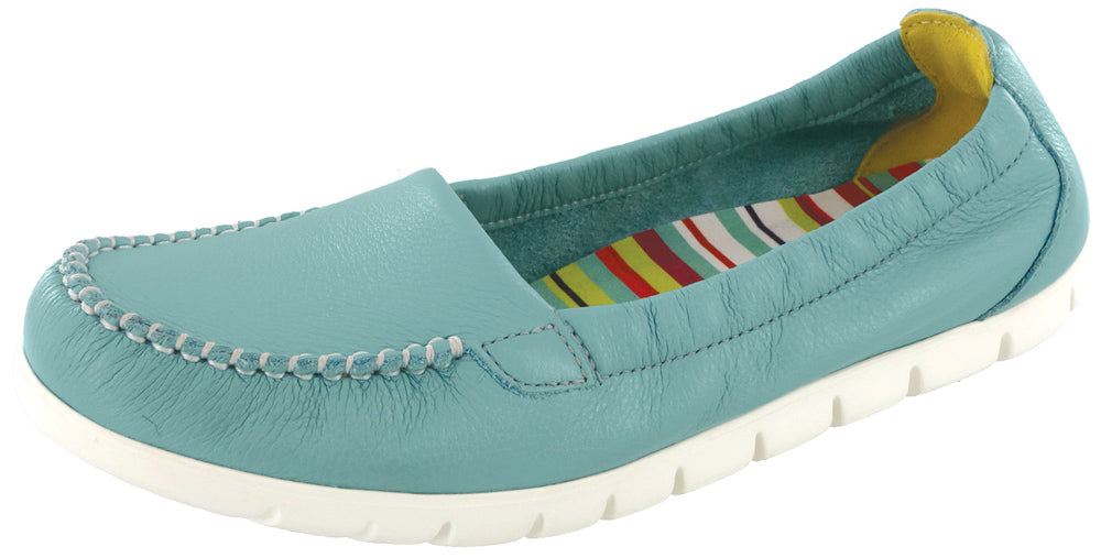 Women's Sunny - Teal
