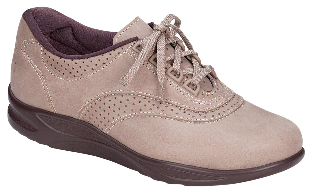 Women's Walk Easy - Sage Nubuck