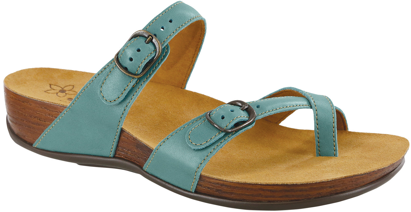 Women's Shelly - Turquoise