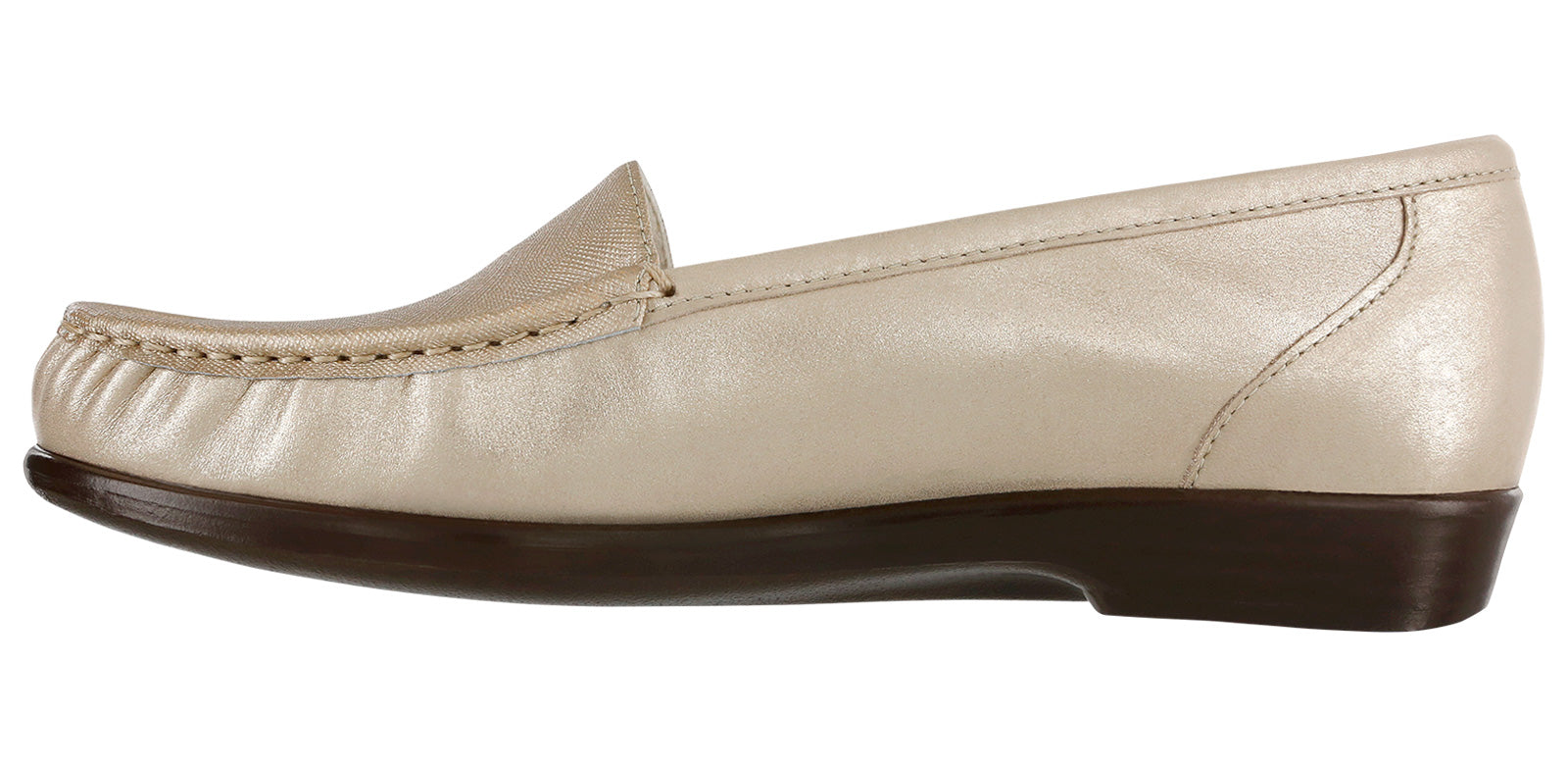 Women's Simplify - Lusso / Gold Metallic