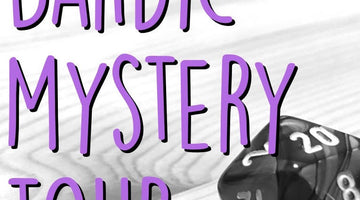FEATURED PODCAST : Bardic Mystery Tour
