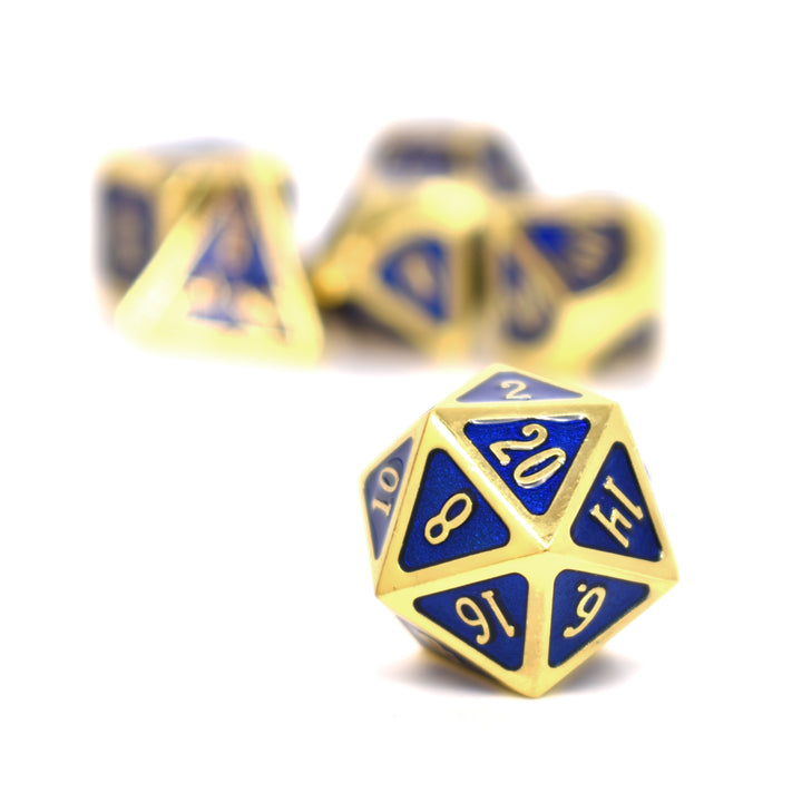 Alliance Dice Set