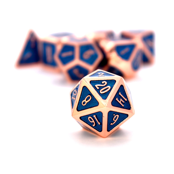 Sky Haven Dice Set