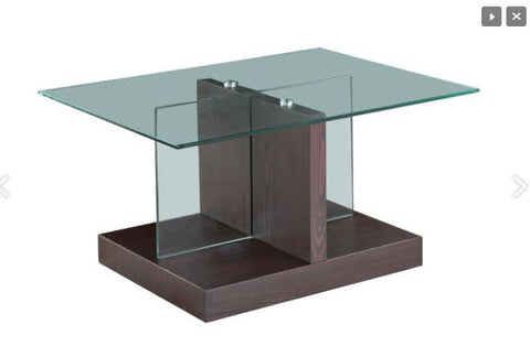 Four Corners Ocassional Table