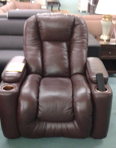 Tijuana Power Recliner LAST ONE