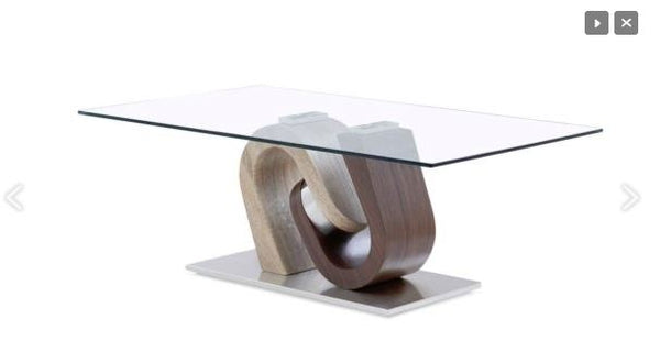 Plateau 3 pc Table Set