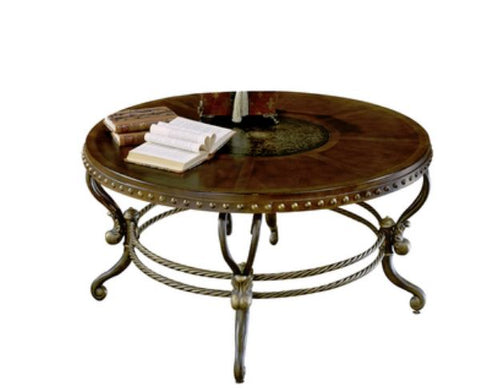 Jenkins Coffee Table