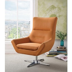 Eudora Swivel Accent Chair