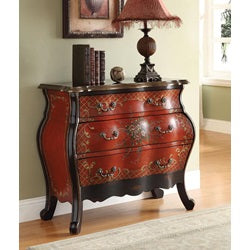 Cherry Bombay Chest