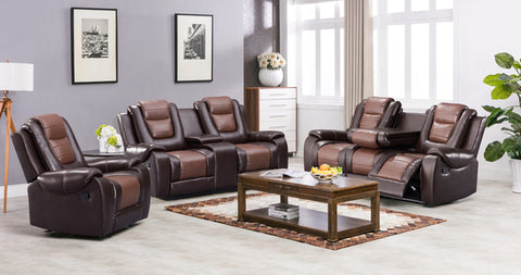 Austin Motion Sofa Collection