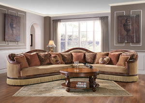 AM 3pc Sectional $2999