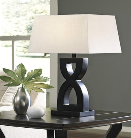 Ashley Amasai 2 Lamps for $99