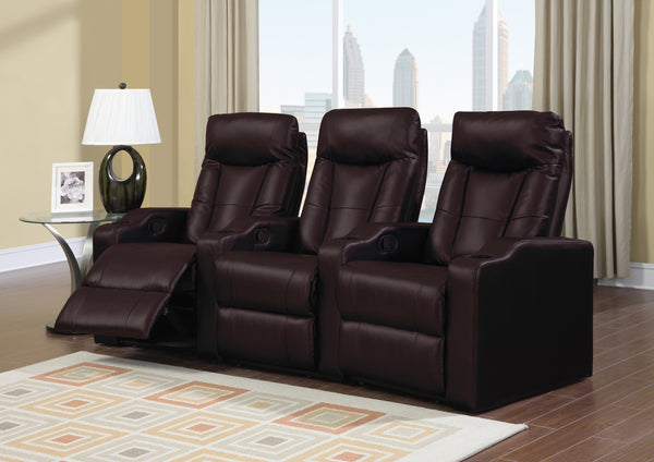 Broadway 3Pc Theater Seating $799