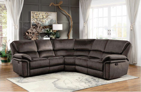 Bronagh 3 Pc Sectional