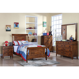 Tuscon All wood 5 pc set