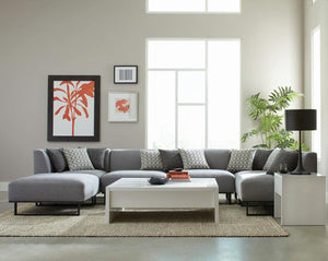 CORRINE SECTIONAL COUCH