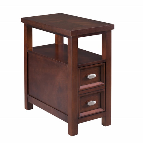 DEMPSEY CHAIRSIDE TABLE