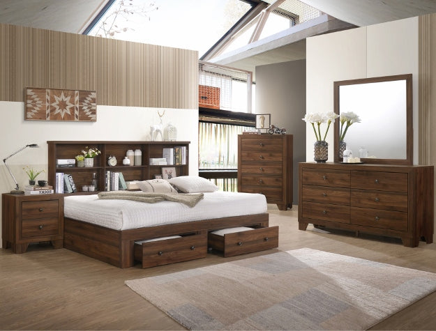 Crown Mark Millie Bedroom Set