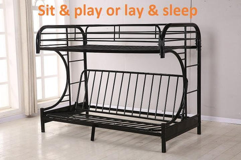 Game Bunk Bed