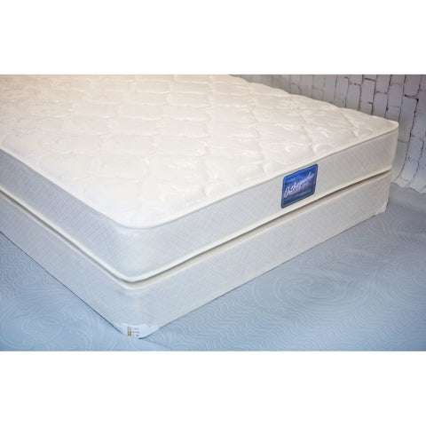 Orthopedic Plush  Mattress