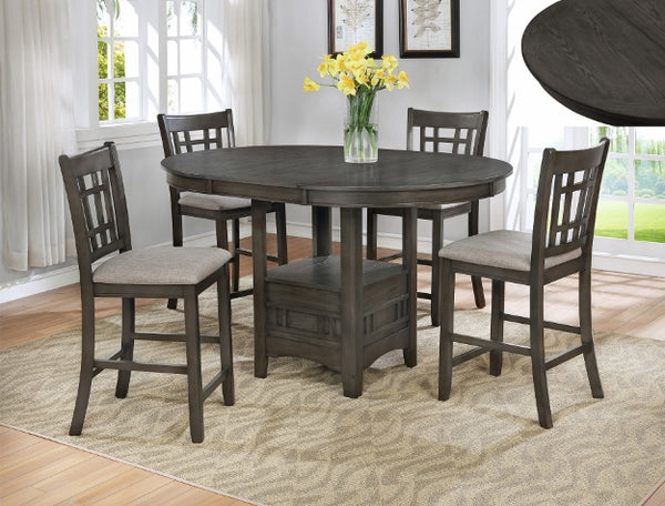 Hartwell 5 pc Counter Dinette