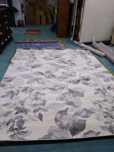 FURNITURE SOURCE RUG 6 SIZE 8x11