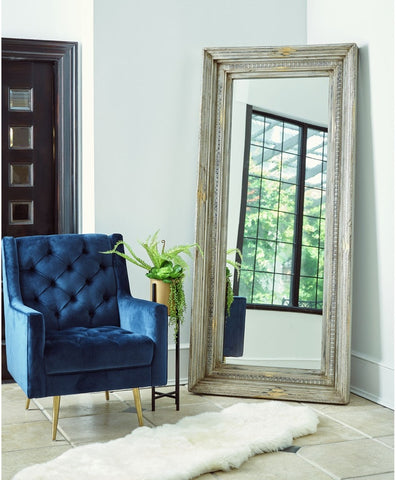 Isabel Floor Mirror