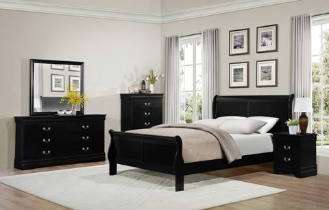 Mayville Bedroom Collection