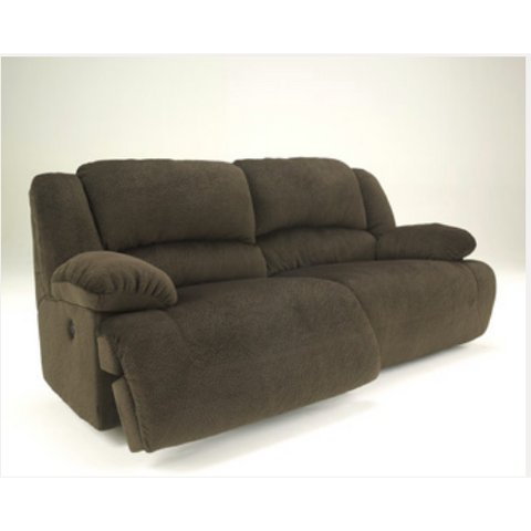 Toletta Double Reclining Sofa  CLOSEOUT $617 REG $899