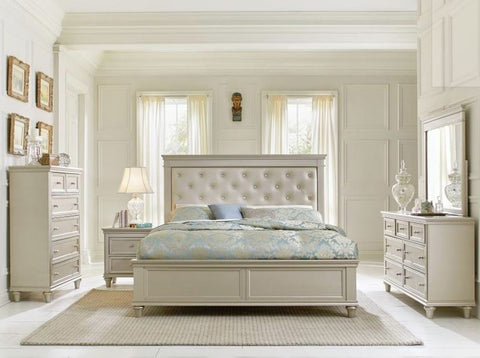 Celandine Bedroom Collection