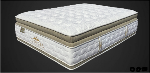 Cleopatra Top of The Line Mattress