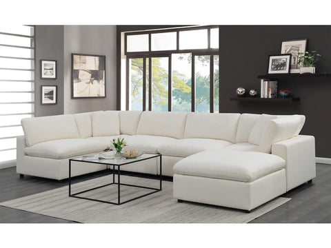 ELEMENTS CLOUD 9 SECTIONAL