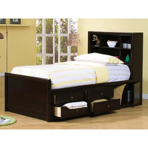 Coaster Phoenix Twin Bed