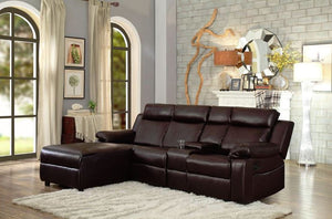 Dalal 2 Pc Sectional