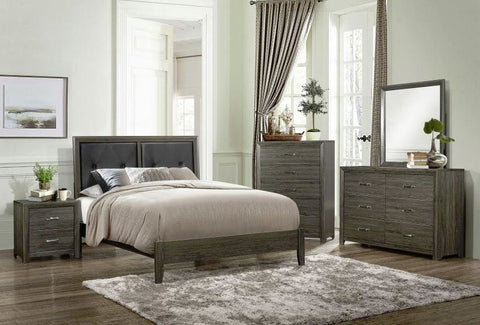 Edina Bedroom Collection
