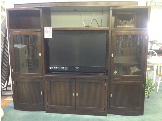 Entertainment Center CLOSEOUT