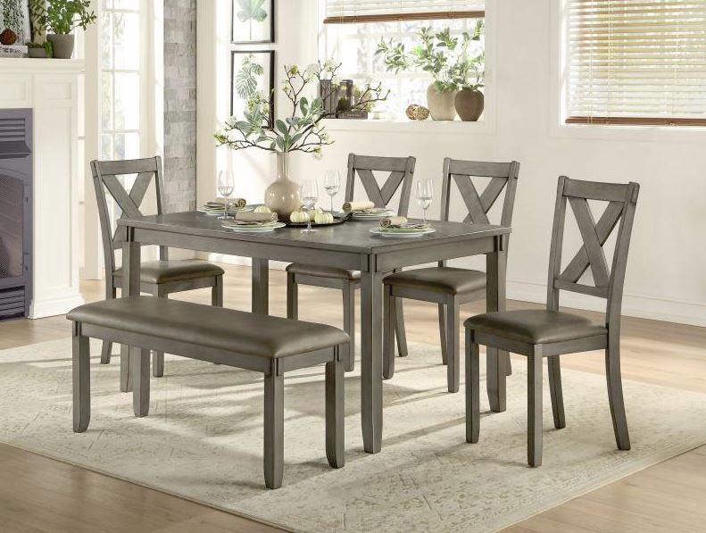 Holders 6 Pc Dinette Set