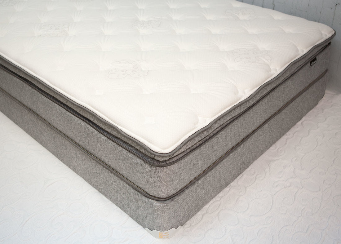 Jubilee Pillow Top Mattress
