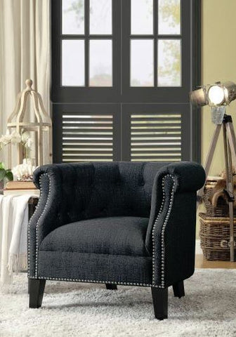 Karlock Accent Chair