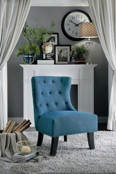 Lexa Accent Chair