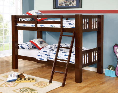 Yellowstone Bunk Bed