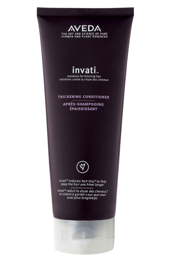 Aveda Invati Advanced Thickening Conditioner - Glamalot