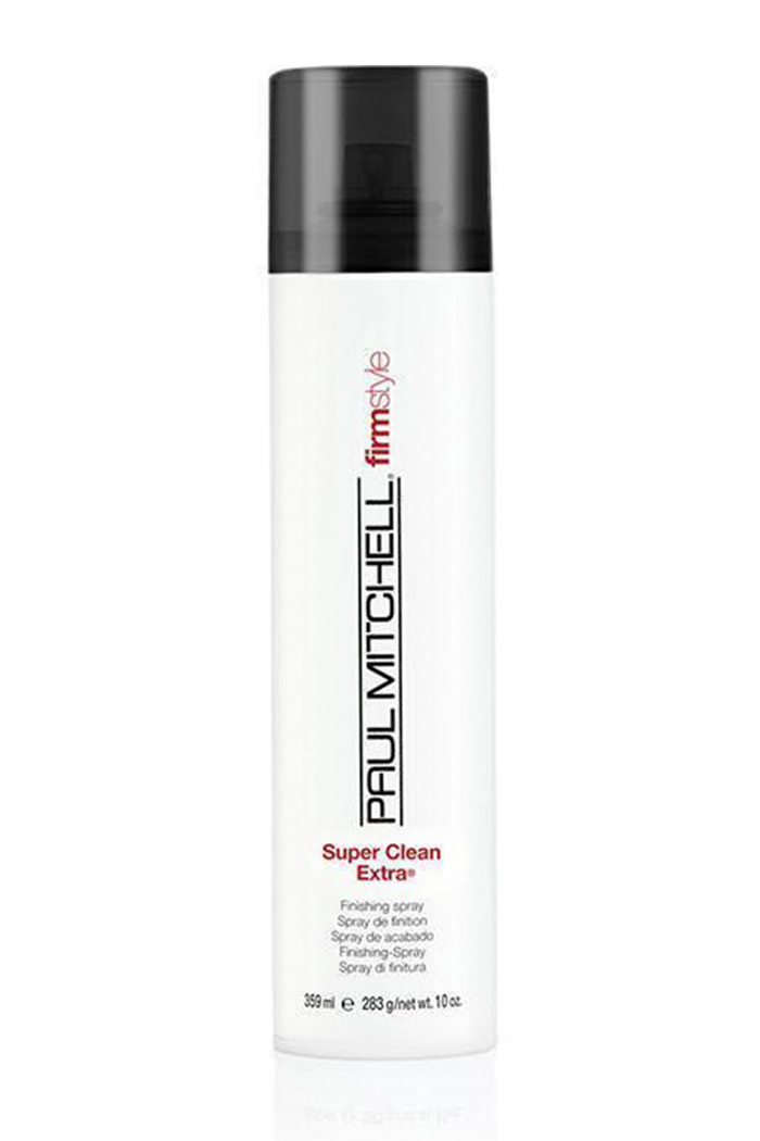 Paul Mitchell Super Clean Extra Finishing Spray - Glamalot
