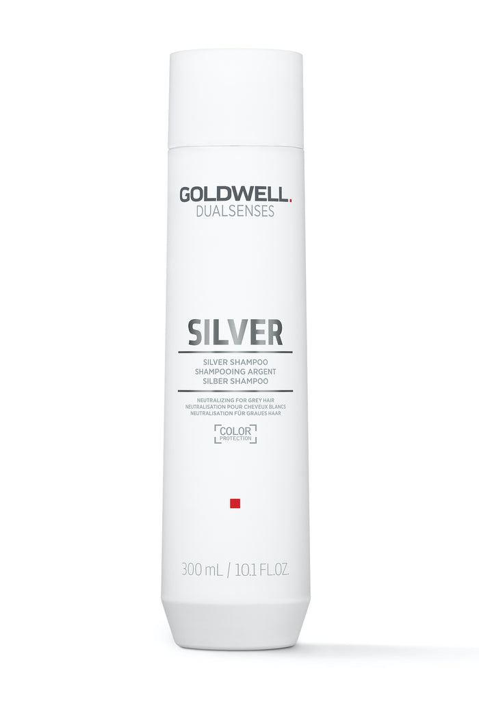 Goldwell Dualsenses Blondes & Highlights Silver Shampoo