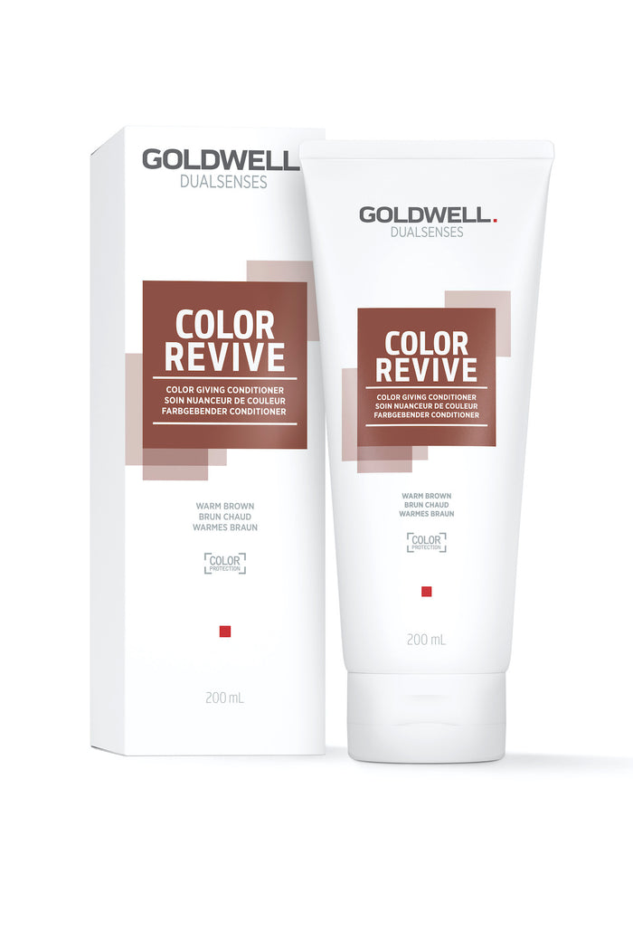 Goldwell Dualsenses Color Revive Color Conditioner